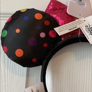 Disney Accessories - Disney Parks Minnie Ears